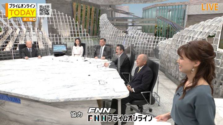 2020年11月10日宮澤智の画像15枚目