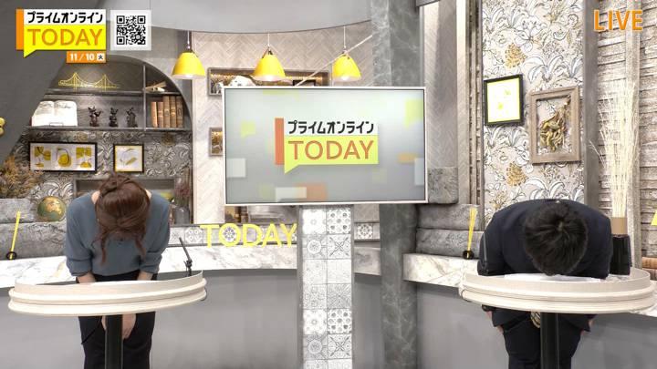 2020年11月10日宮澤智の画像16枚目