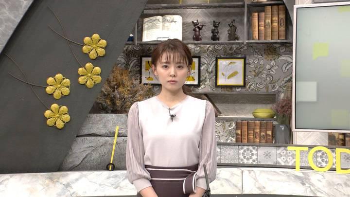 2020年11月11日宮澤智の画像01枚目