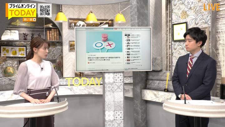 2020年11月11日宮澤智の画像04枚目