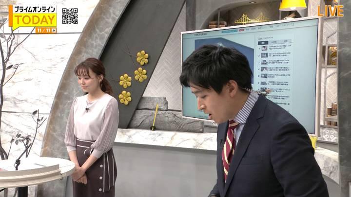 2020年11月11日宮澤智の画像06枚目