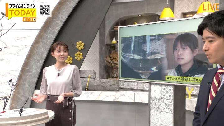 2020年11月11日宮澤智の画像09枚目