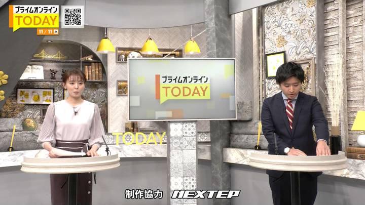 2020年11月11日宮澤智の画像16枚目