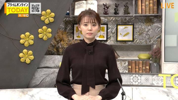 2020年11月12日宮澤智の画像01枚目