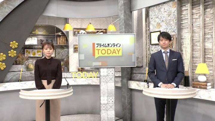 2020年11月12日宮澤智の画像02枚目
