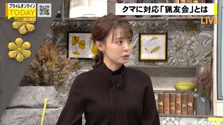 2020年11月12日宮澤智の画像05枚目