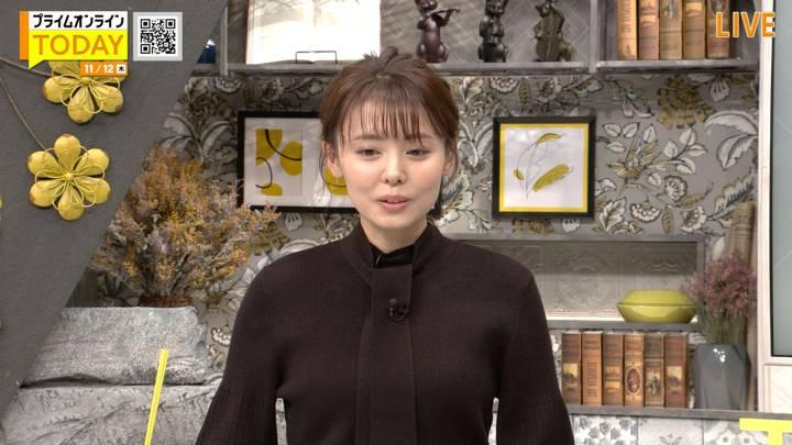 2020年11月12日宮澤智の画像06枚目