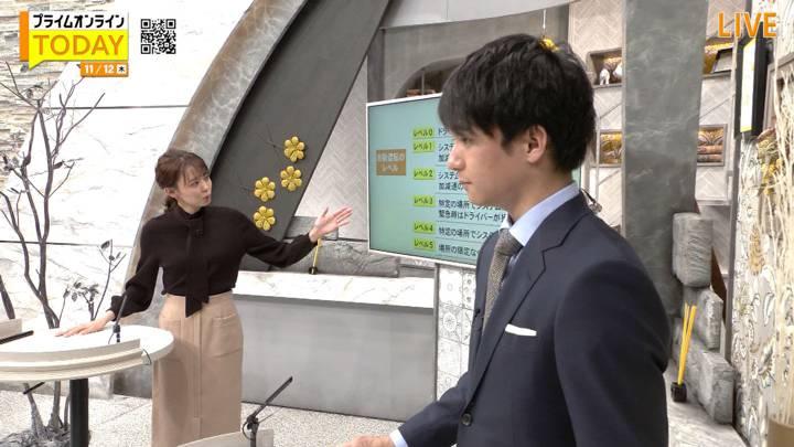 2020年11月12日宮澤智の画像09枚目