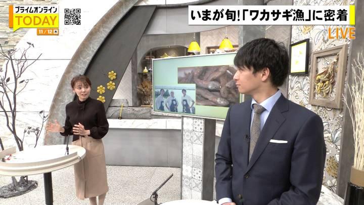 2020年11月12日宮澤智の画像10枚目