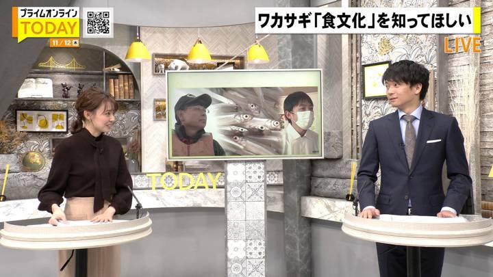 2020年11月12日宮澤智の画像11枚目
