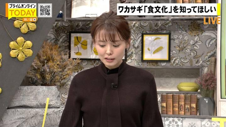 2020年11月12日宮澤智の画像12枚目