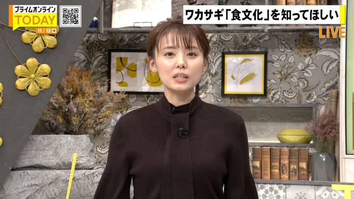 2020年11月12日宮澤智の画像13枚目