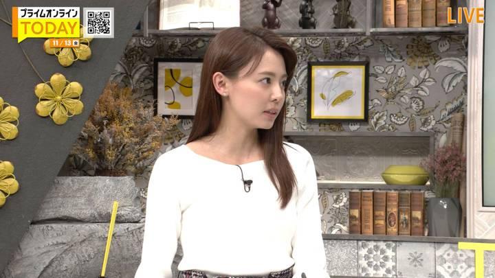 2020年11月13日宮澤智の画像04枚目