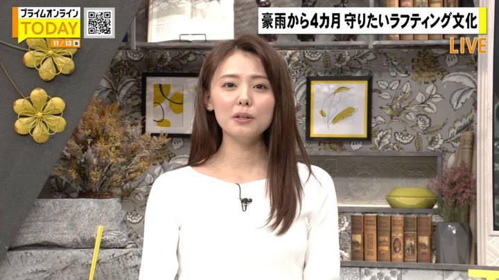2020年11月13日宮澤智の画像10枚目