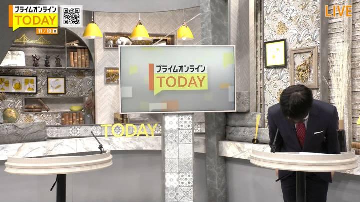 2020年11月13日宮澤智の画像13枚目