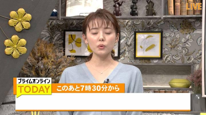 2020年11月16日宮澤智の画像02枚目