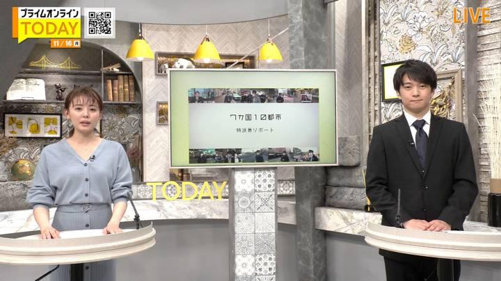 2020年11月16日宮澤智の画像09枚目