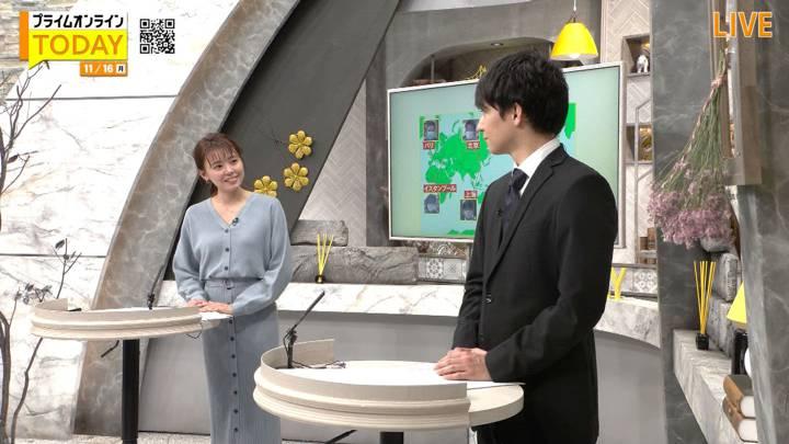 2020年11月16日宮澤智の画像10枚目