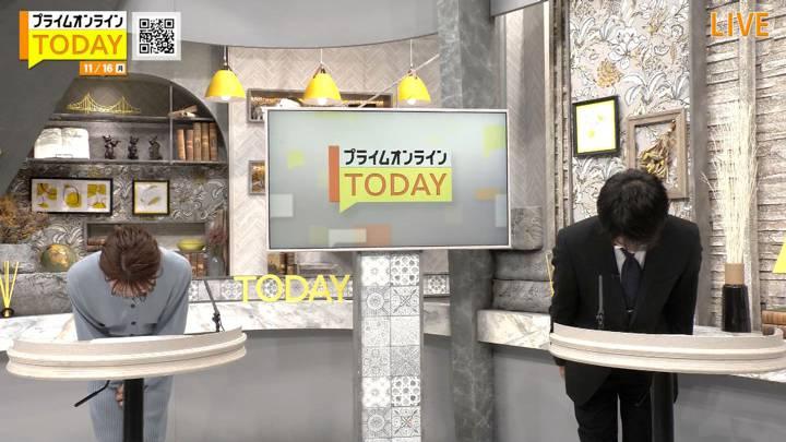 2020年11月16日宮澤智の画像16枚目