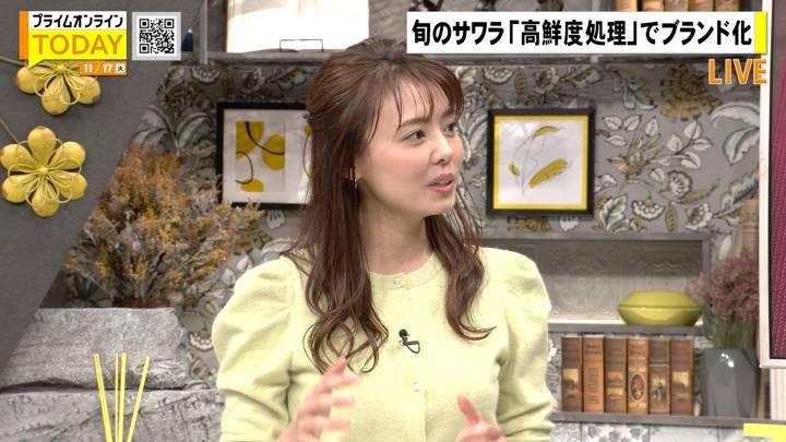 2020年11月17日宮澤智の画像06枚目