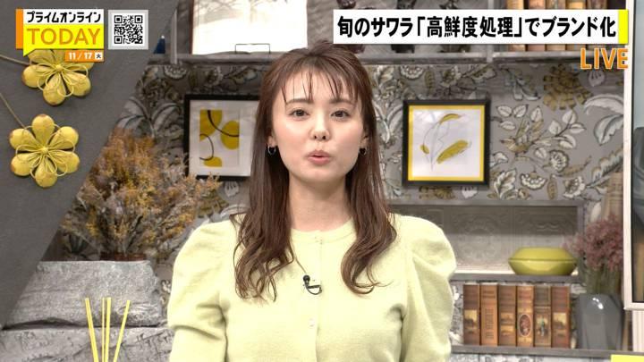 2020年11月17日宮澤智の画像08枚目