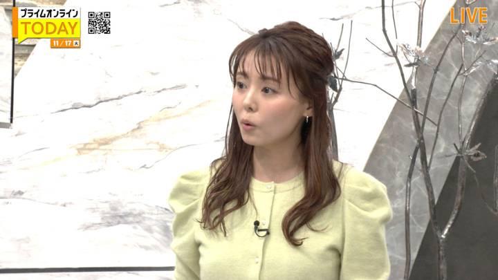 2020年11月17日宮澤智の画像11枚目