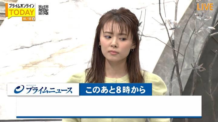 2020年11月17日宮澤智の画像12枚目