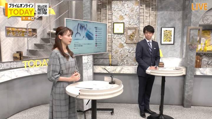 2020年11月18日宮澤智の画像03枚目