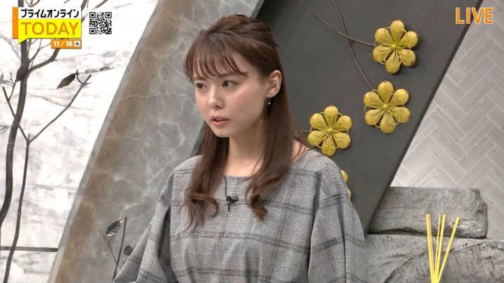 2020年11月18日宮澤智の画像04枚目