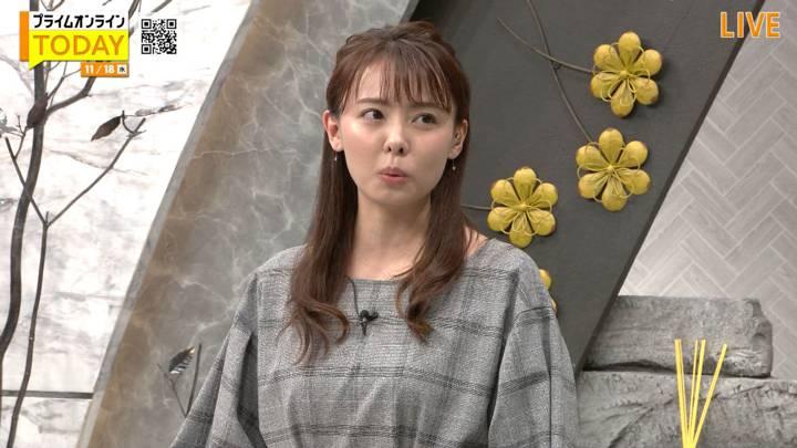 2020年11月18日宮澤智の画像05枚目