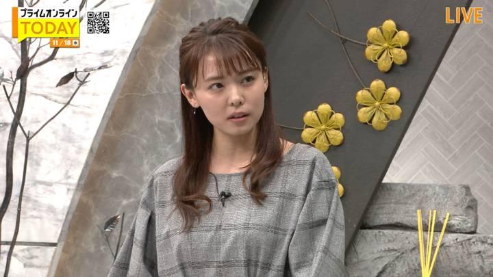 2020年11月18日宮澤智の画像06枚目