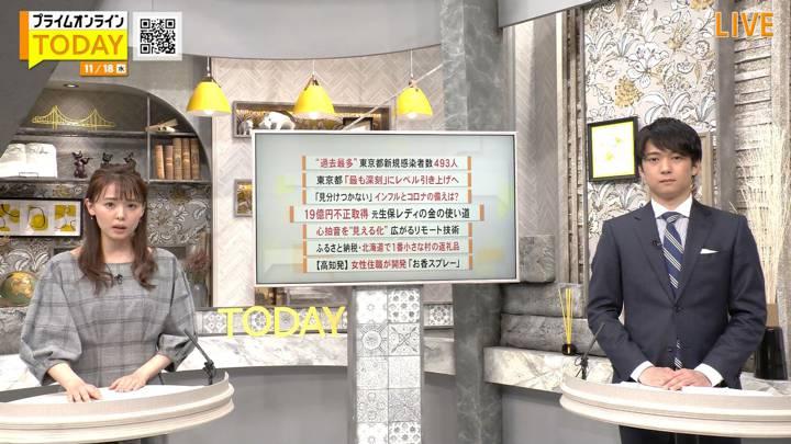 2020年11月18日宮澤智の画像08枚目