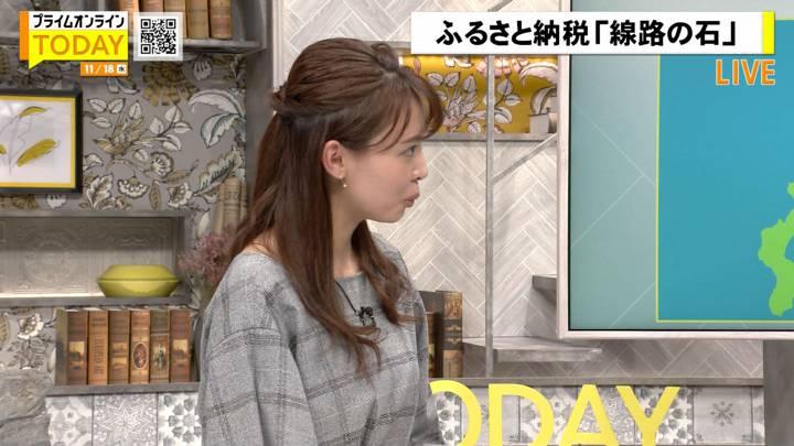 2020年11月18日宮澤智の画像10枚目