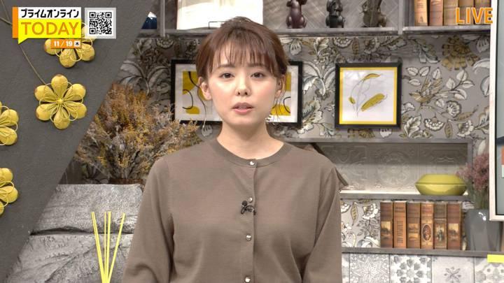 2020年11月19日宮澤智の画像04枚目
