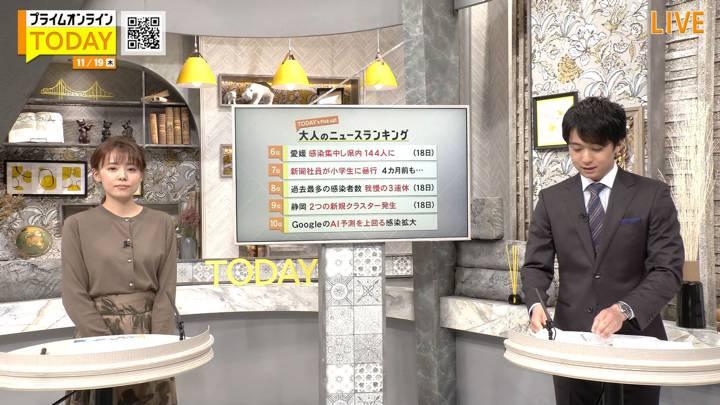 2020年11月19日宮澤智の画像06枚目