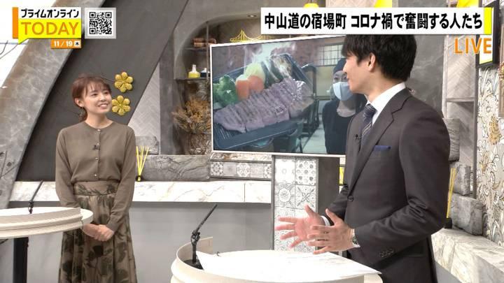 2020年11月19日宮澤智の画像09枚目