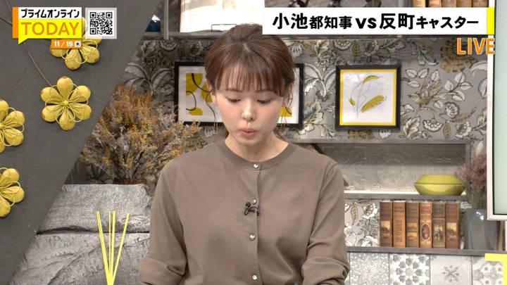 2020年11月19日宮澤智の画像12枚目