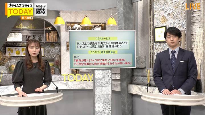 2020年11月20日宮澤智の画像04枚目