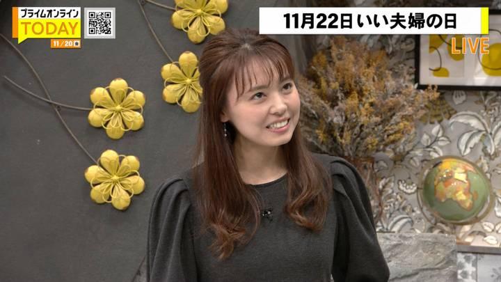 2020年11月20日宮澤智の画像09枚目
