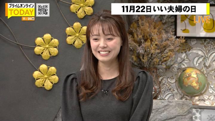 2020年11月20日宮澤智の画像10枚目