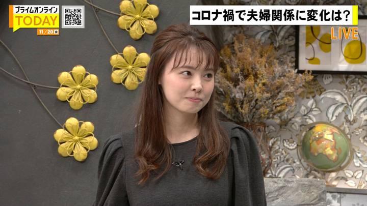 2020年11月20日宮澤智の画像11枚目