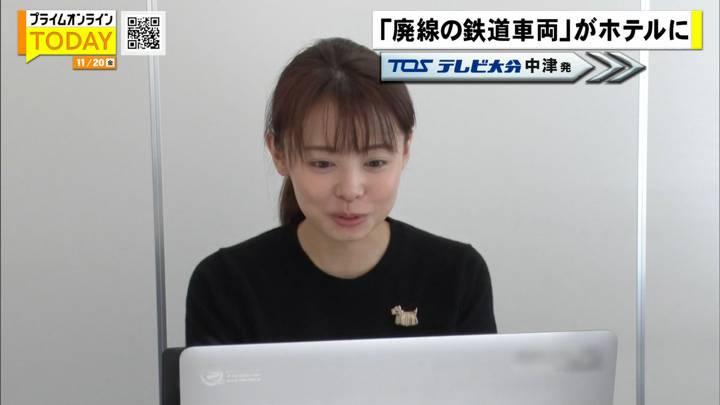 2020年11月20日宮澤智の画像12枚目