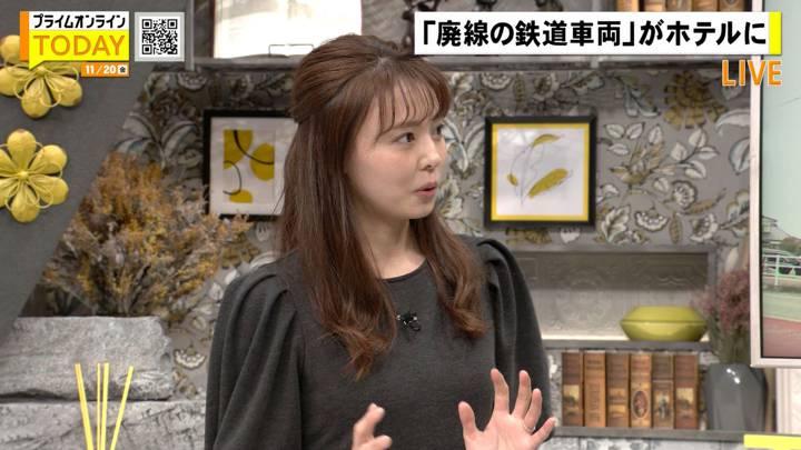 2020年11月20日宮澤智の画像14枚目