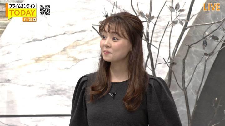 2020年11月20日宮澤智の画像17枚目