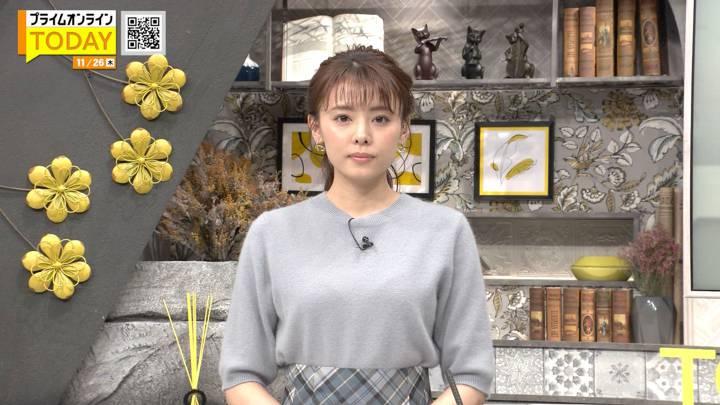 2020年11月26日宮澤智の画像01枚目