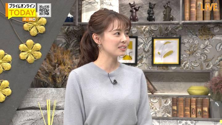 2020年11月26日宮澤智の画像09枚目