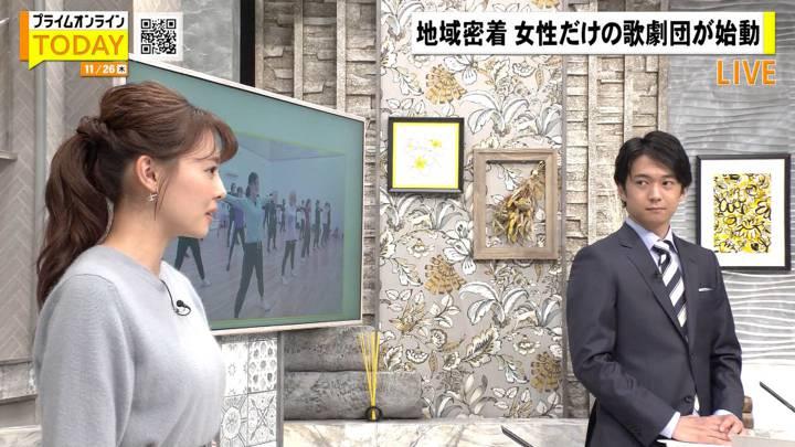 2020年11月26日宮澤智の画像11枚目