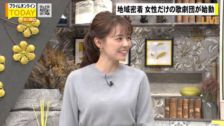 2020年11月26日宮澤智の画像12枚目