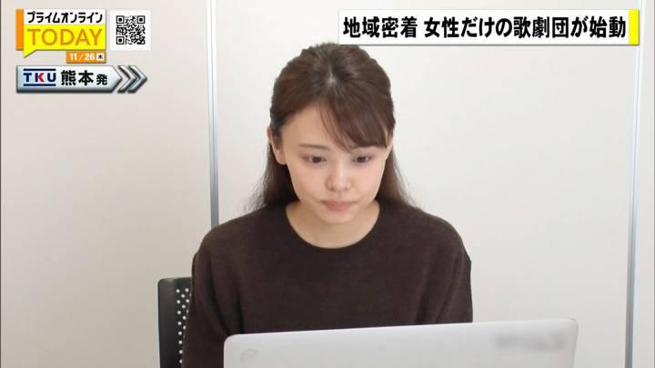 2020年11月26日宮澤智の画像13枚目