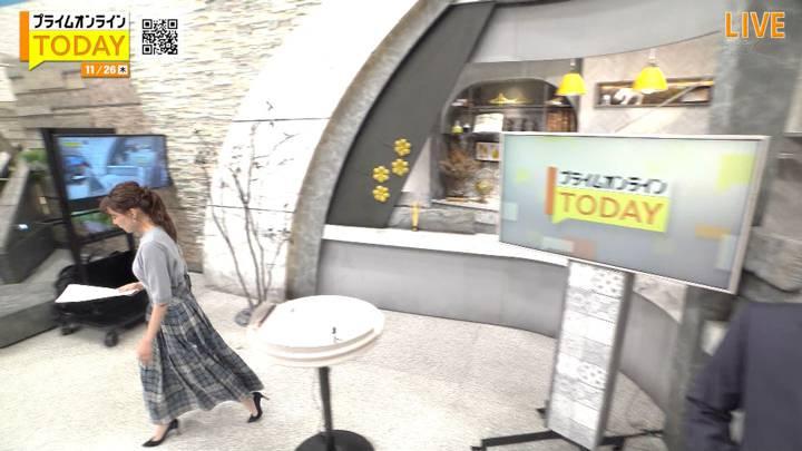 2020年11月26日宮澤智の画像15枚目